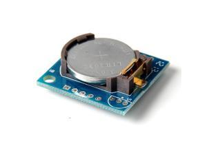 1PC I2C RTC DS1307 AT24C32 Real Time Clock Module for Arduino AVR PIC 51 ARM