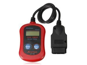 Autel MaxiScan MS300 OBDII Auto Diagnostic Scan Tool Code Reader