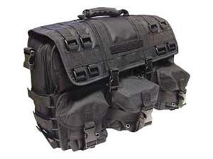 Special Ops Overnight Computer Bag w/ Handgun Concealment- Large