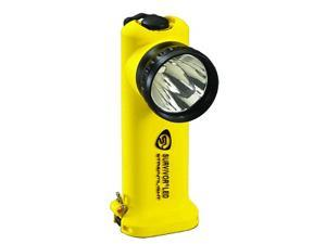 Streamlight 90541 Survivor C4 LED Light Rescue Flashlight Alkaline Yellow
