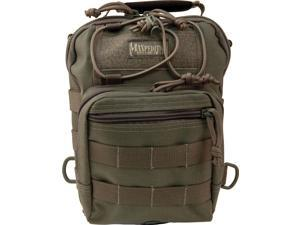 "Maxpedition 0419F Remora Gearslinger Foliage Green Main Compartment 9""X7""X3 Ma"