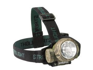 Streamlight Buckmasters Camo Trident Headlamp