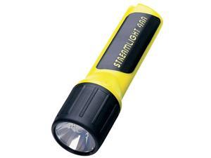 Streamlight 683-68254 4Aa Xenon Flashlight Blister Yellow