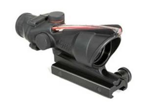 Trijicon ACOG TA31H 4x32 Scope Dual Red Horseshoe BAC 5.56 BDC Sight & TA51