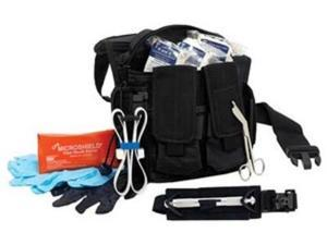"US PeaceKeeper RDP Bag Soft 12"" x10"" x3"" Medical Supply Kit UPKP20308"