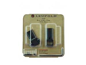 Leupold 50018 Standard 2 Piece Base Matte Remington 700 LP50018 030317500184
