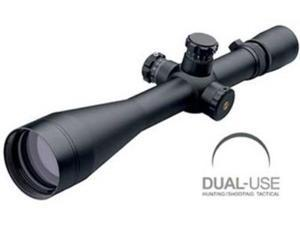 Leupold Mark 4 M1 Extended Range Tactical Riflescope, 6pt5 20x50mm, Matte, TMR R
