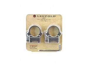 Leupold QRW Ring 30mm High Matte LP49865 030317498658