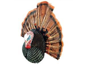 Flextone FG-DCOY-00313 Thunder Chicken Turkey Decoy with DVD