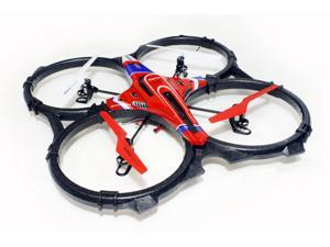Syma X6 Super Ship 4 Channel 2.4GHz RC Quad Copter w/ Gyro