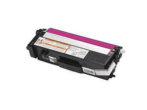 HQ Brother TN315 TN-315 Magenta TN315M TN-315M Compatible Toner Cartridge for Brother HL-4150CDN HL-4570CDW HL-4570CDWT MFC-9460CDN ...