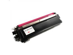 HQ Brother Compatible High Yield TN210 Magenta TN210M TN-210 Toner Cartridge for Brother HL-3040CN HL-3045CN HL-3070CW HL-3075CW ...