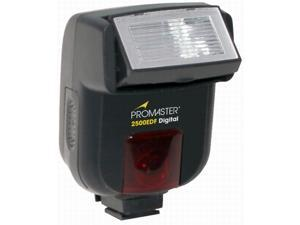 ProMaster | 2500EDF Canon | Electronic Flash for Canon - OEM