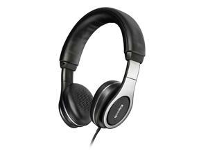 Klipsch Reference On-Ear Premium Headphone, Black