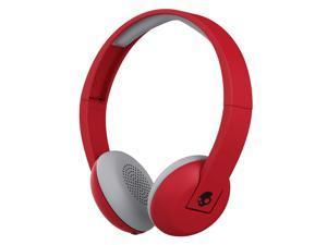 Skullcandy Uproar Bt Ill Famed/Red/Black Bluetooth Headphones (S5URHW-462)