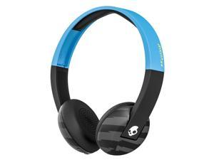 Skullcandy Uproar Bt Locals Only/Multi/White Bluetooth Headphones (S5URHW-514)