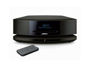 Bose Wave SoundTouch Music System IV Espresso Black