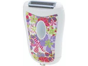 New Remington Wet and Dry cordless Women's Lady Legs hair shaver WSF-4810