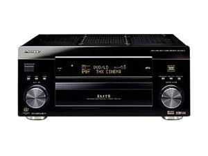NEW ELITE Pioneer VSX-53 7.1-Ch Home Theater A/v Receiver THX VSX53 Airplay 3d
