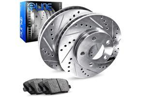 Brake System Replacement Neweggbusiness - 2003 acura tl rotors