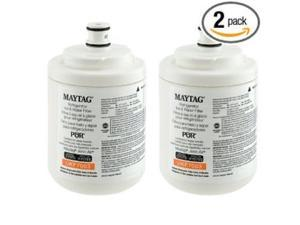 Genuine Maytag PuriClean II Refrigerator Water Filter UKF7003, 2 Pack