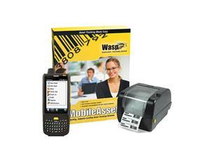Wasp Barcode MobileAsset Complete Asset Tracking Solution with HC1 & WPL305 - Enterprise Edition