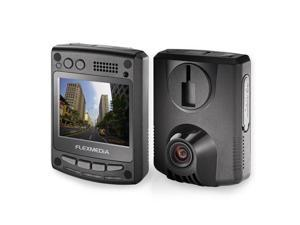 Flexmedia V747W Full HD Car Video Recorder