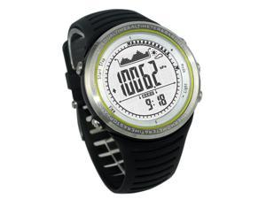 Multifunction Wathch Digital Compass + Altimeter + Weather + More (FR802A)
