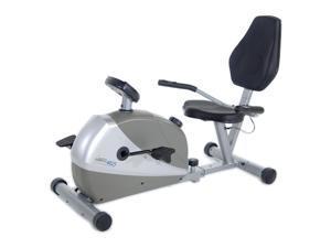 Programmable Magnetic 4825 Exercise Bike (Equipment Mat)