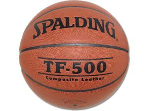 Basketballs - Spalding Top Flite 500 Men's Indoor