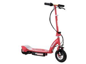 Razor E100 Electric Scooter In Red Or Pink (Red)