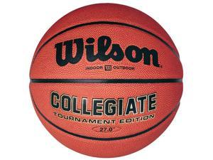 Basketball - Wilson Collegiate Tournament Youth All-Surface Synthetic