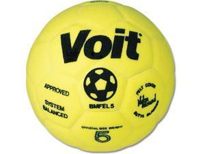Soft-Kick Felt Soccer Ball (Size 4)
