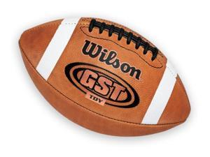 Youth Football - Wilson GST TDY Composite Leather