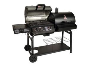 Chargriller Duo Bar-B-Q Grill