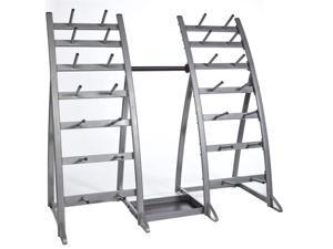 Troy Lite Workout Storage Display Rack