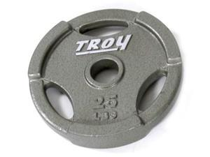 Troy Machined Grip Plate - 25 lbs.