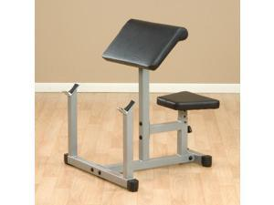Preacher Curl Exercise Machine Collection