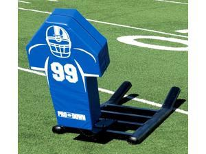 Football Blocking Sled (Square Pad)