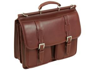 Double Compartment Laptop Case - Signorini