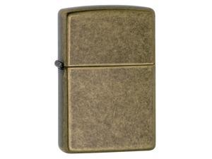 Windproof Lighter in Antique Brass (4 oz. - Single Can)