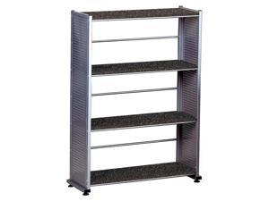 44.5 in. Unit with 4 Shelves