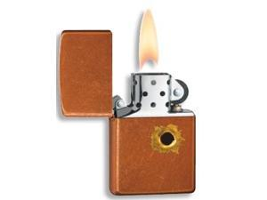 Bullethole Windproof Lighter (12 oz. - Single Can)