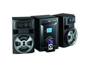 Mini System w iPod Dock