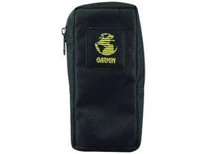 Black Nylon Carrying Case