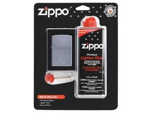 Zippo All-In-One Kit (12 oz. - Single Can)
