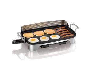 Hamilton Beach - Premiere Cookware Electric Griddle