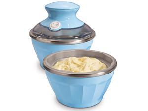 Ice Cream Maker, Blue