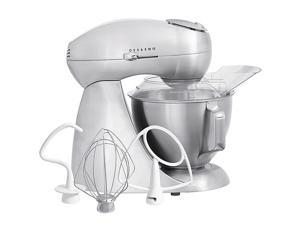 Hamilton Beach - Eclectrics All-Metal Stand Mixer