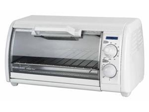Black and Decker Classic Toaster Oven